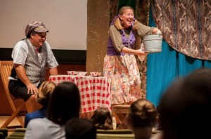 Hansel and Gretel at Nasher 3