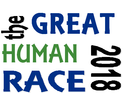 Great Human Race 2018 with The Volunteer Center of Durham